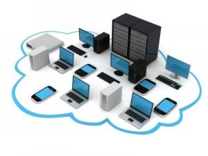 Cloud Computing : Nos services hebergés